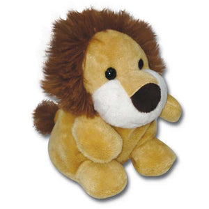 Plush | Stuffed Lion Animal