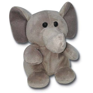 Plush | Stuffed Elephant Animal