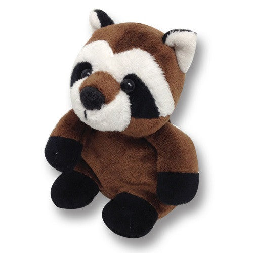 Plush | Stuffed Raccoon Animal