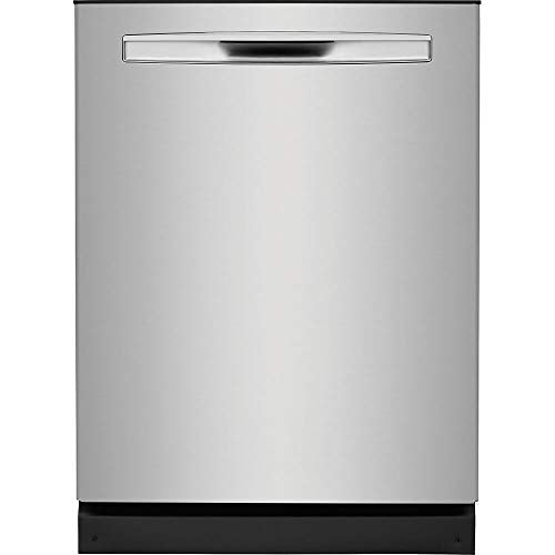 Frigidaire FGIP2468UF Gallery 24'' Stainless Steel Built-In Dishwasher