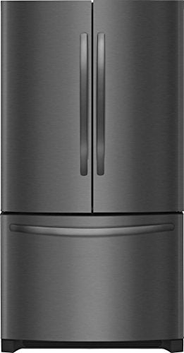 Frigidaire, Dishwasher, Microwave and Stove Black Stainless Steel Package