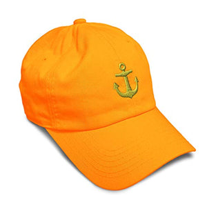 Anchor Nautical Hats for Men