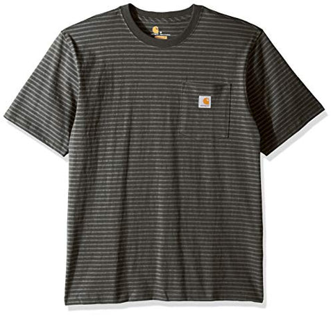 Best Selling Men's Carhartt Workwear Short Sleeve T-Shirt
