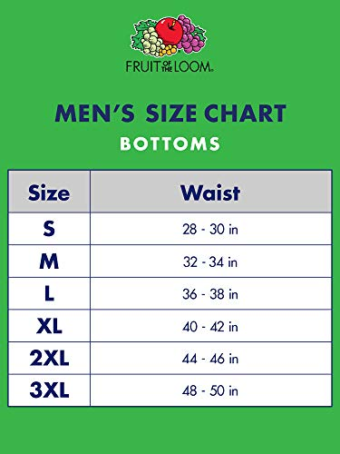 Fruit of the Loom Men's CoolZone Boxer Briefs, long Leg
