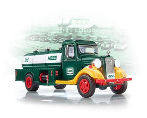 Hess Truck Collector's Edition First 2018