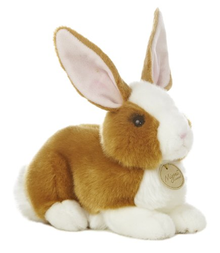 Plush Bunny 10"