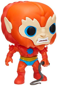 Funko Pop Television: Masters of The Universe - Beastman Collectible Vinyl Figure