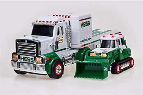 Hess 2013 Toy Truck & Tractor