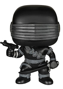 Funko POP TV G.I. Joe - Snake Eyes Action Figure