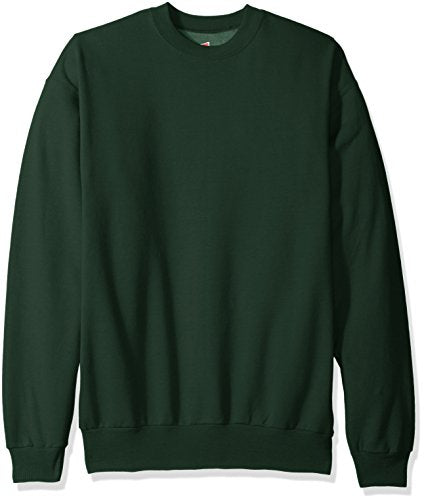 Men's Best Selling Clothes | Hanes Crew Sweatshirt