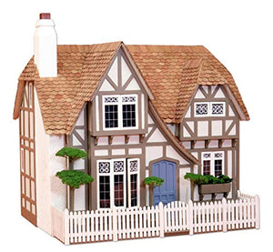 Glencroft Dollhouse Kit