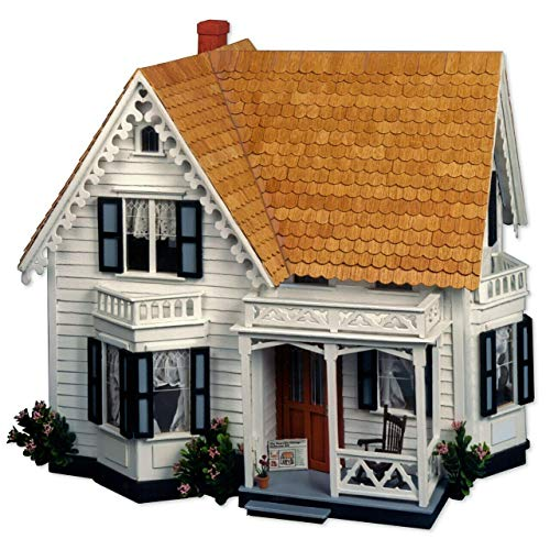 Dollhouse Kit by Greenleaf Dollhouses