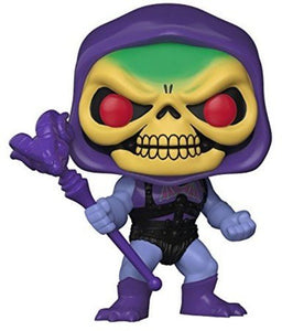 Funko Pop Television: Masters of The Universe - Battle Armor Skeletor Collectible Vinyl Figure