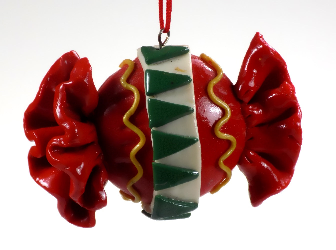 Holiday | Christmas Ornaments Candy #55