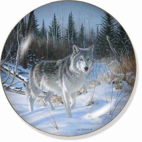 Collector Plates | Wolf Collector Plate