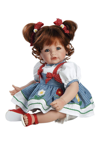 Adora Dolls | Toddler Daisy Delight Doll Gift Set for Children