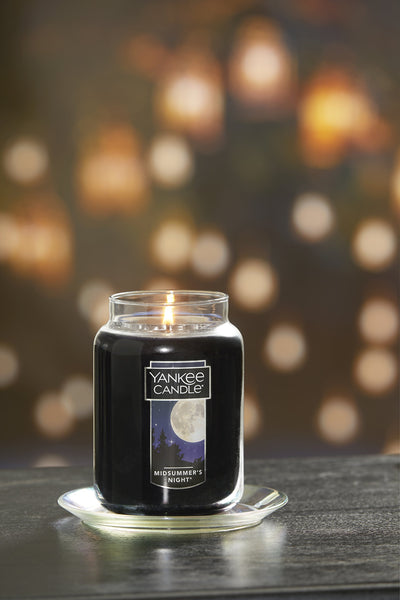 Yankee Candle Large Jar Candle Midsummer's Night