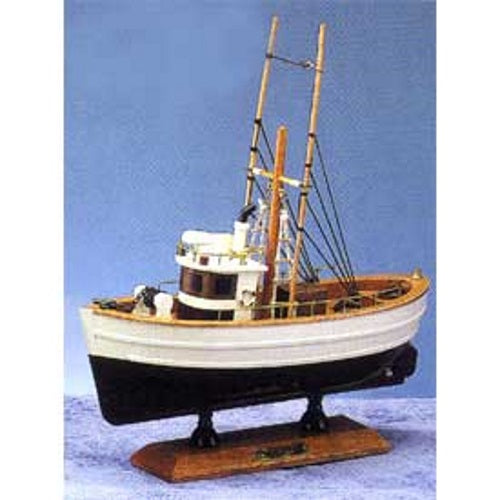 Nautical Gifts | Fishing Trawler Boat