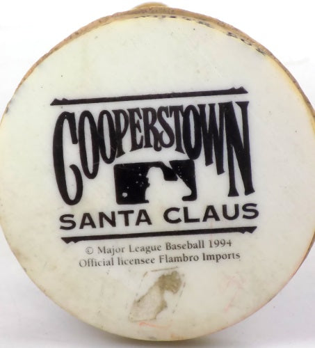Holiday | Christmas Ornaments Baseball Chicago White Sox 1917