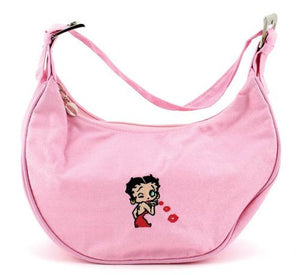 Fashion | Betty Boop Handbag Purse