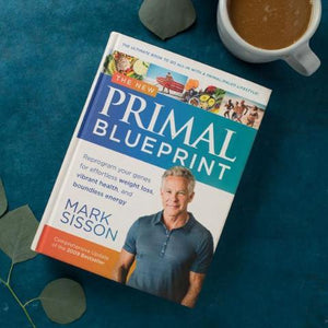 Primal Blueprint Book