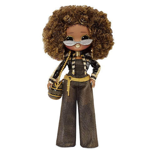 LOL Surprise Doll O.M.G. Royal Bee Fashion Doll