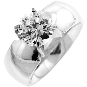Jewelry| Cubic Zirconia Ring