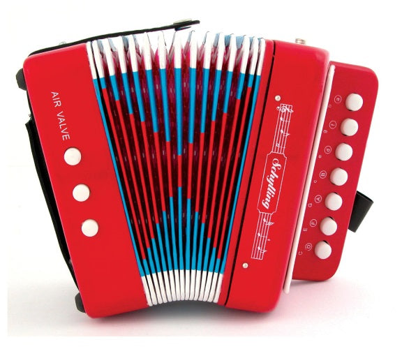Toys and Plush | Child's Accordion Toy