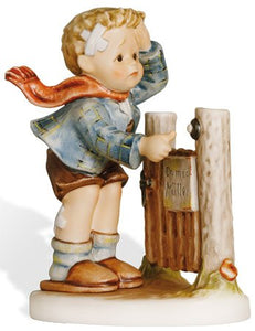 Figurine | Hummel An Emergency