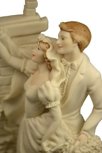 Figurines | Armani Love In Bloom Figurine