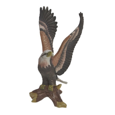 Figurine | Porcelain Bald Eagle