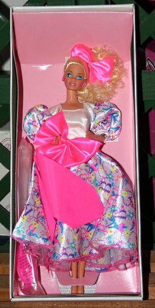 Barbie Dolls | Special Edition Applause Barbie
