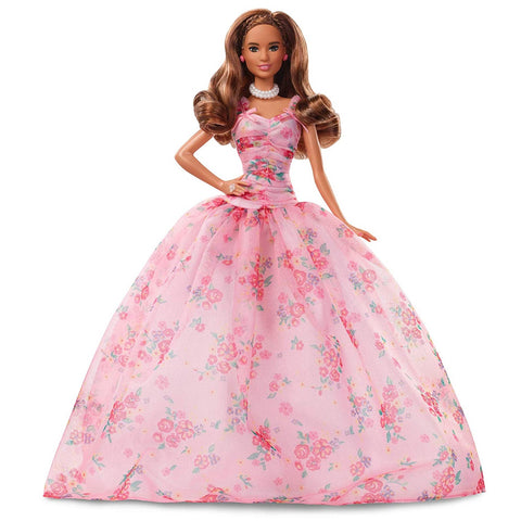 Barbie Dolls |  Barbie Birthday Wishes Doll