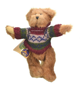 Boyds Bears | Barton Bear B8009 8 inches Tall