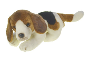 Plush | Beagle Dog Puppy Plush Animal