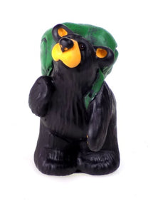 Figurine | Mini Hiker Bear Bearfoots