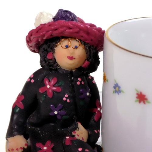 Collectibles | Best Friends Tea Cup Blackberry Betty