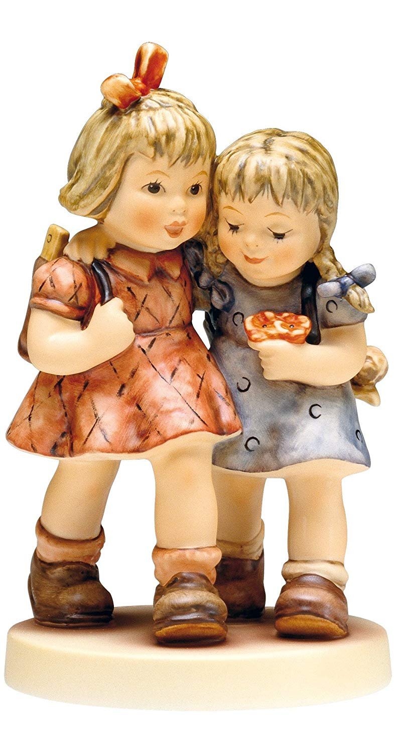 Figurine | Hummel Best Friends