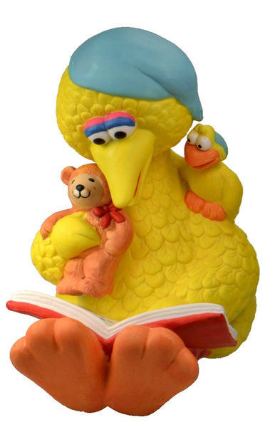 Collectibles | Sesame Street Big Bird Night Light