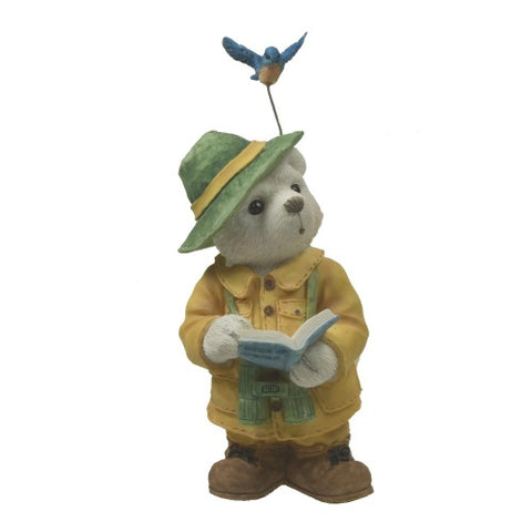 Collectibles | Enesco Bird Watcher Figurine