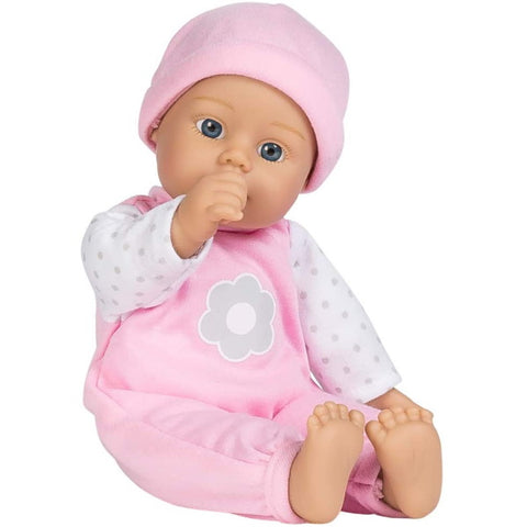 "Adora Dolls Sweet Baby Girl ""Blossom"""