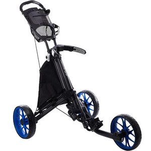 3 Wheel Golf Push Cart