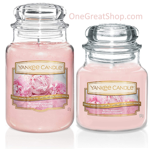 Candles | Yankee Candle Blush Bouquet