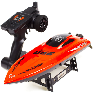 Hobby |  RC Racing Boat