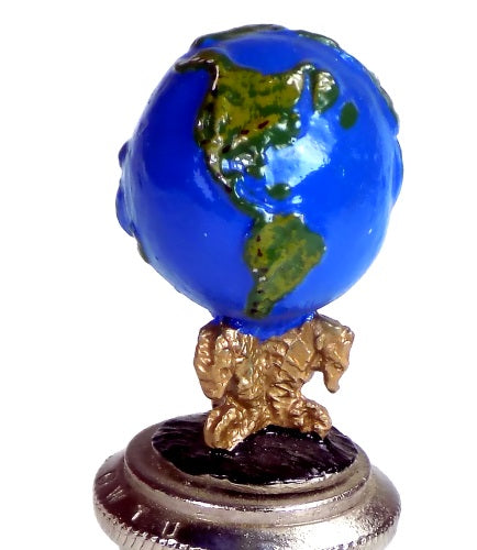 Collectibles | Earth Cork Bottle Stopper Home Decor
