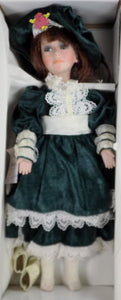 Shop Bradley Dolls Christina Doll at One Great Shop For Dolls