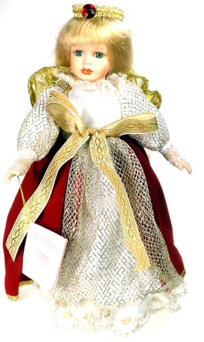 Shop Bradley December Doll for sale at One Great Shop Your One Stop Shopping For Dolls