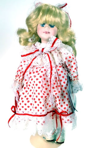 Shop Bradley February Doll for sale at One Great Shop Your One Stop Shopping For Dolls