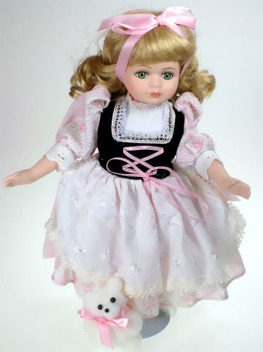 Shop Bradley for Goldilocks Doll at One Great Shop Your One Stop Shopping For Dolls