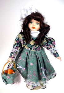Shop Bradley Dolls for November Doll Calendar Dolls at One Great Shop For Dolls